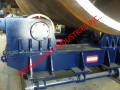 Vessel Rollers 150 MT