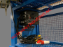 IRIZAR WELDING INSPECTION BASKET TANK